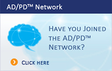 AD/PD™ Network